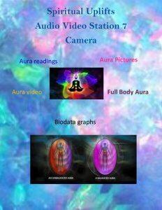Aura Imaging - Spiritual Uplifts
